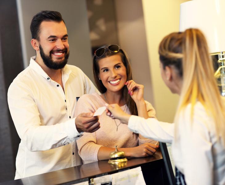 Регистрация в отеле (гостинице): правила регистрации гостей в 2019 году